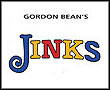 Jinks by Gordon Bean
